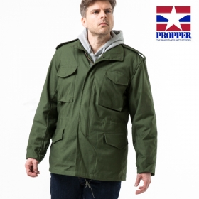 [프로퍼] M-65 Field Jacket PROPPER(슬림 핏)