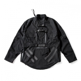 [PUPIL TRAVEL] FOG-S05 Tactical Shirt 테크웨어 자켓