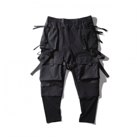 [PUPIL TRAVEL] PTI-2 Tactical Pants 테크웨어 택티컬 팬츠
